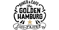 DINER&CAFE The GOLDEN☆HAMBURG